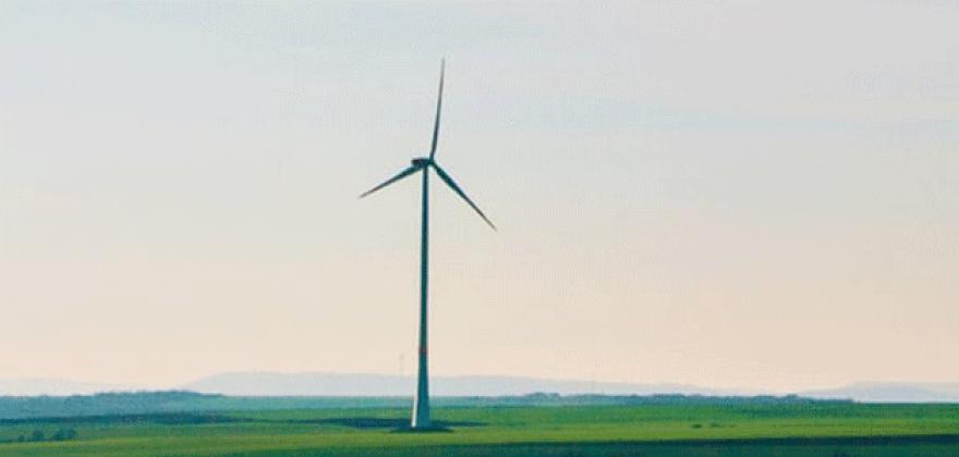 Un pool d'investisseurs institutionnels romands, dont fait partie la CPEV, investit dans un fonds d'infrastructure lié à la transition énergétique